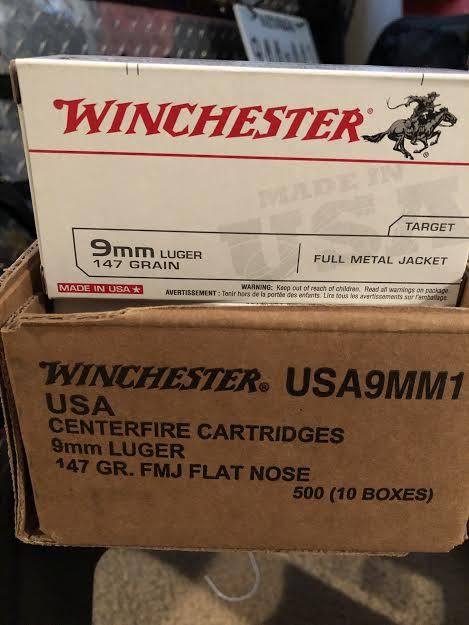 WTS - 308 Hunting Ammo, Large and magnum Pistol Primers